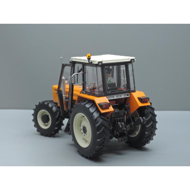 tracteur renault 1181 4s aca16 replicagri 1 32. Black Bedroom Furniture Sets. Home Design Ideas