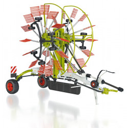 Andaineur CLAAS LINER 2600 W7828 WIKING 1/32