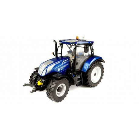 TRACTEUR NEW HOLLAND T6.175 Blue Power UH4959 UNIVERSAL HOBBIES 1/32
