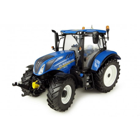 TRACTEUR NEW HOLLAND T6.175 UH4921 UNIVERSAL HOBBIES 1/32