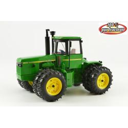 TRACTEUR JOHN DEERE 8650 Farm Toy Show 2016 16304A ERTL 1/32