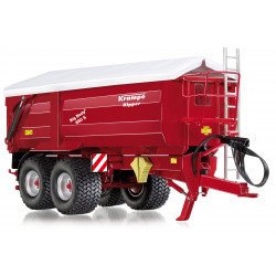 Remorque KRAMPE Big Body 650S Latéral W7335 WIKING 1/32