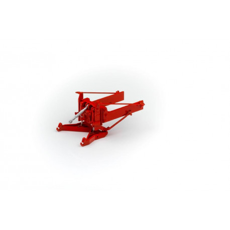 Relevage avant MATROT largeur chassis 19mm PMA32 R-03-MA19
