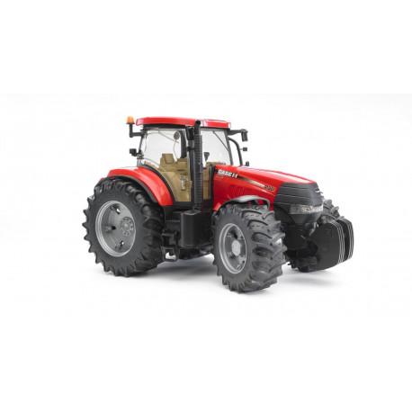 Tracteur miniature CASE IH OPTUM 300 CVX BRUDER