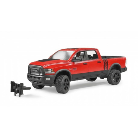 DODGE RAM 2500 PICK-UP 2500 BRUDER 1/16