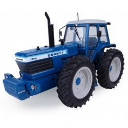 TRACTEUR FORD COUNTRY 1884 UH5236 UNIVERSAL HOBBIES 1/32
