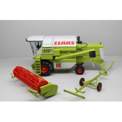 MOISSONNEUSE MINIATURE CLAAS DOMINATOR 88S REPLICAGRI