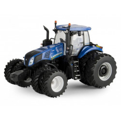 TRACTEUR NEW HOLLAND T8.435 PRESTIGE 13860 ERTL 1/32