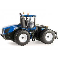 TRACTEUR NEW HOLLAND T9.565 PRESTIGE 13858 ERTL 1/32