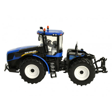 TRACTEUR NEW HOLLAND T9.565 43193 BRITAINS 1/32