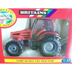SAME RUBIN 150 00036 BRITAINS 1/32