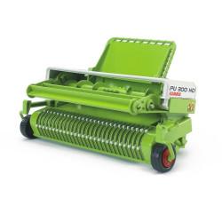 Pick-up miniature CLAAS 300 HD BRUDER