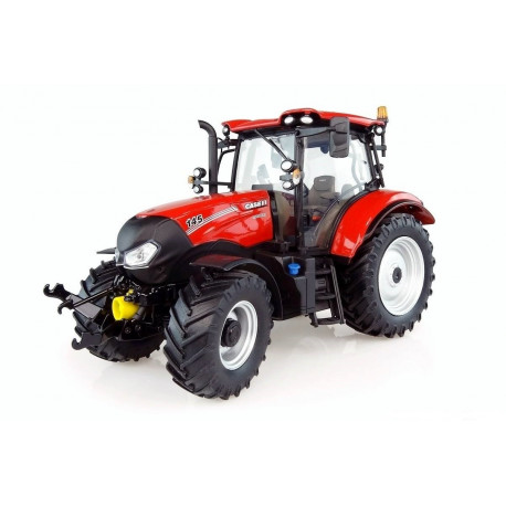 TRACTEUR CASE IH MAXXUM 145 NEW UH5266 UNIVERSAL HOBBIES 1/32