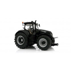 TRACTEUR CASE IH OPTUM 300 CVX Black Edition M1712 Marge Models 1/32