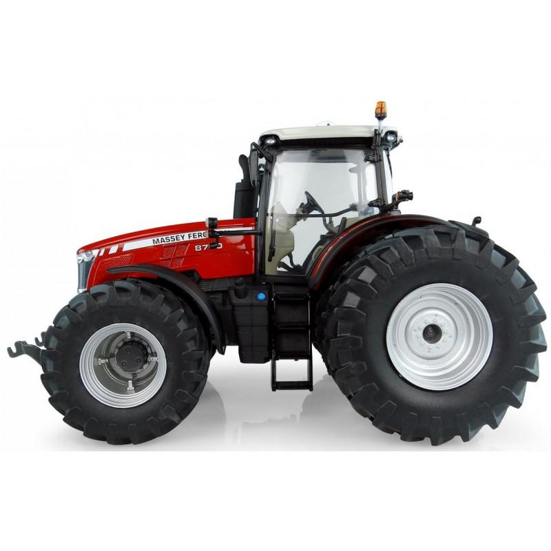 système d jumelage tracteur