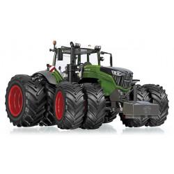 Miniature agricole TRACTEUR FENDT 1050 WIKING 1/32