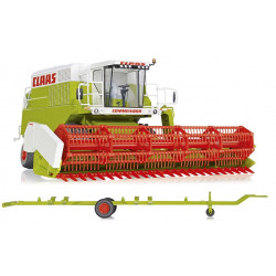 MOISSONNEUSE MINIATURE CLAAS COMMANDOR 116 CS WIKING