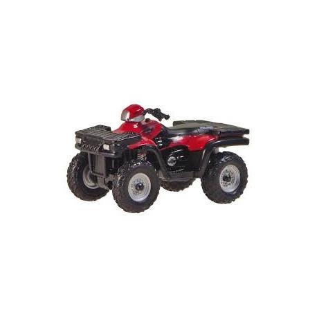 QUAD POLARIS ATV 500 46578 ERTL 1/32