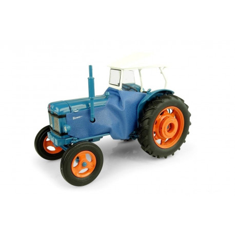 TRACTEUR MINIATURE FORDSON Sirocco UNIVERSAL HOBBIES