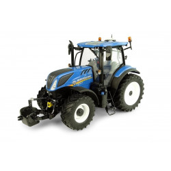TRACTEUR MINIATURE NEW HOLLAND T7.165S UH 1/32