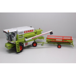 MOISSONNEUSE miniature CLAAS DOMINATOR 88 Maxi REPLICAGRI