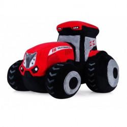 Peluche tracteur McCormick X8