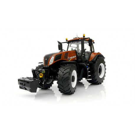 TRACTEUR NEW HOLLAND T8.435 Terracota M1707 Marge Models 1/32