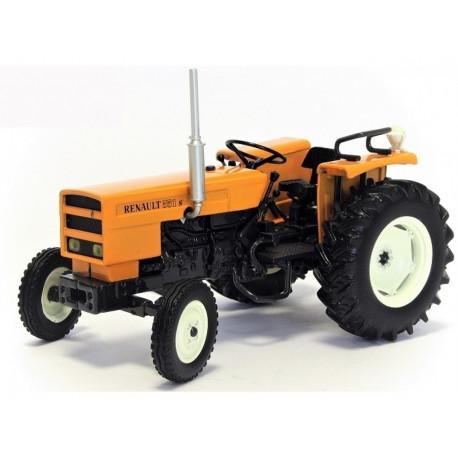 tracteur miniature renault 551 s uh5338 uh 1 32. Black Bedroom Furniture Sets. Home Design Ideas