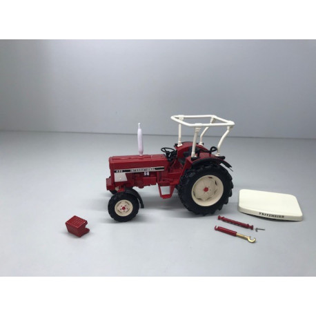 Tracteur miniature IH 433 REPLICAGRI REP181