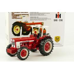 Tracteur miniature IH 1046 Panningen 2018 REPLICAGRI REP203
