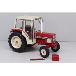 Tracteur miniature IH 633 SA REPLICAGRI REP183