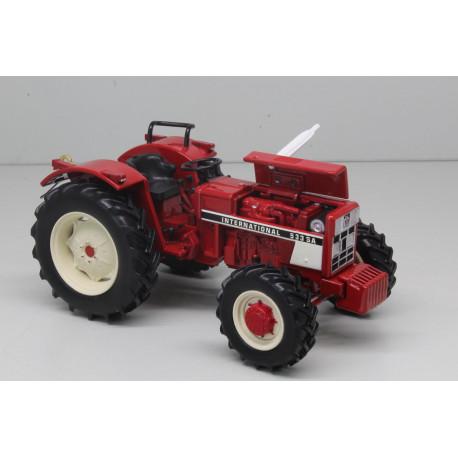 Tracteur miniature IH 533 SA 4x4 REPLICAGRI REP182