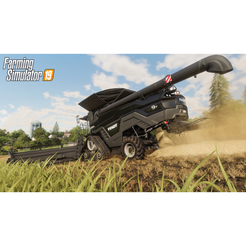 FS19 Véhicules   FS19 Mods   Farming Simulator 19 mods