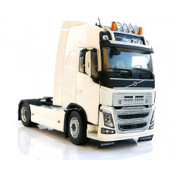 Camion miniature VOLVO FH16 4x2 blanc M1810-01 Marge Models 1/32