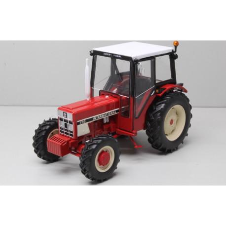 Tracteur miniature IH 733 REPLICAGRI REP184
