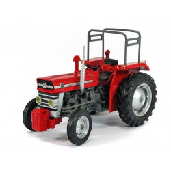 TRACTEUR MINIATURE MASSEY FERGUSON 140 Super UH 1/32