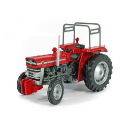 TRACTEUR MINIATURE MASSEY FERGUSON 135 Super UH 1/32