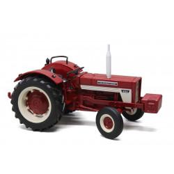 Tracteur miniature IH 824 REPLICAGRI REP151