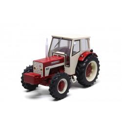 Tracteur miniature IH 724 4x4 REPLICAGRI REP150