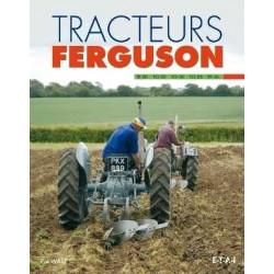 TRACTEURS FERGUSON TE-20, TO-20, TO-30, TO-35, FF-30 LI00320