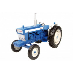 TRACTEUR FORD 5000 UH2705 UNIVERSAL HOBBIES 1/16