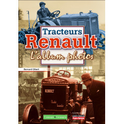 LIVRE RENAULT L'album photo 1917-1950 LI00328