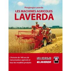 LIVRE agricole LAVERDA le machinisme agricole LI00323