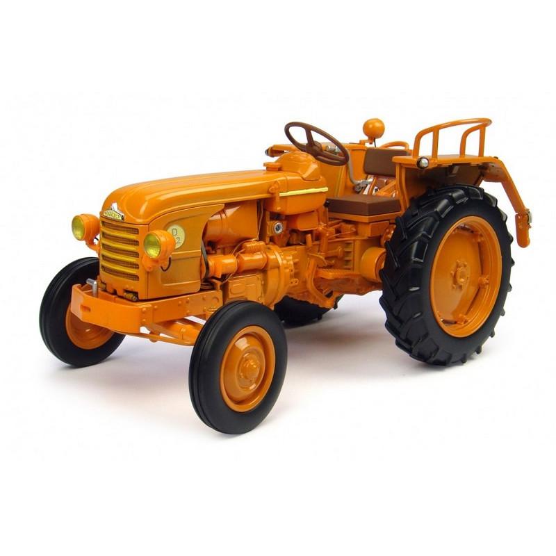 tracteur renault d22 h4258 universal hobbies 1 16. Black Bedroom Furniture Sets. Home Design Ideas