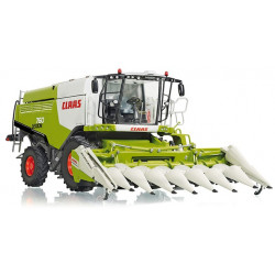 WIKING 1/32 CLAAS LEXION 760 Ceuilleurs maïs W7340