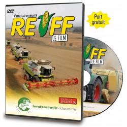 DVD ENTREPRENEUR REIFF CD00378