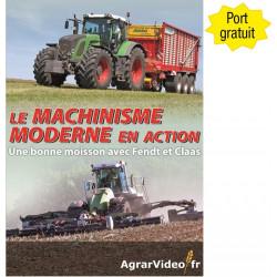 DVD MACHINISME MODERNE VOL.3 CD00377