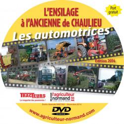 L'ENSILAGE A L'ANCIENNE A CHAULIEU 2014 CD00385