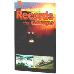 DVD Record des champs CD00314