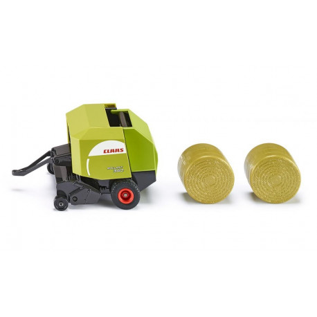 Presse balle ronde claas